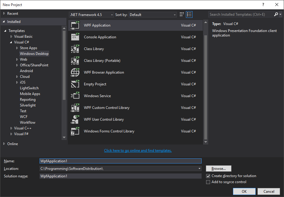 Easy creating Powershell GUI with XAML? PSGUI! | Power in the shell