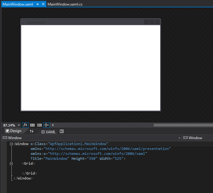 Easy creating Powershell GUI with XAML? PSGUI! | Power in